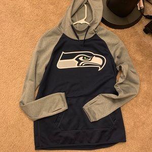 Seattle Seahawks Nike Sweatshirt
